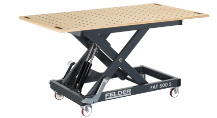 FELDER FAT 500 S - Table de travail