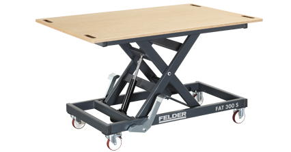 FELDER FAT 300 S - Table de travail