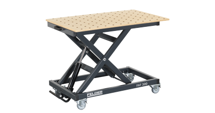 FELDER FAT 300 - Table de travail