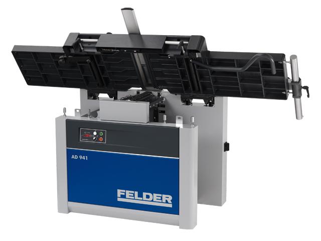 Комфортное переоснащение от фирмы Felder