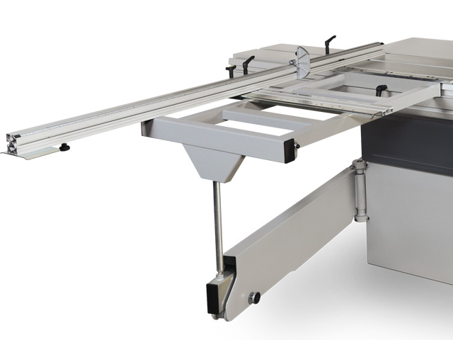 "51"" (1300 mm) outrigger table"