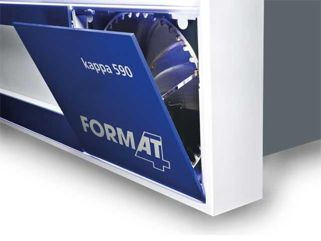 Immer griffbereit & gut sichtbar – Front-Werkzeugfach mit LED
