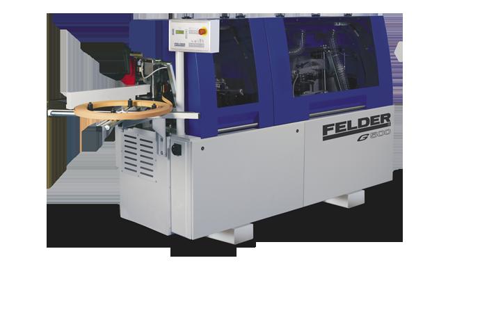 G500 edgebander - FELDER