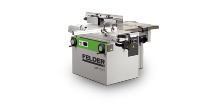 FELDER CF 531 - Combination Machine