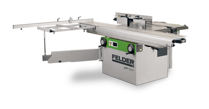 FELDER Combination Machine CF 531 Professional