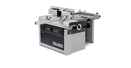 FELDER CF 741 - Combination Machine