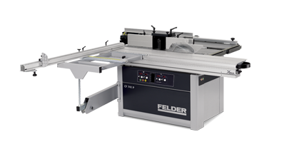 FELDER CF 741 Professional - Combination Machine