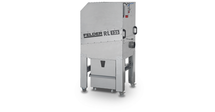FELDER RL 125 | Ø 125 mm - Clean Air Dust Extractor
