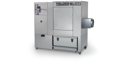 FELDER Clean Air Dust Extractor RL 250 | Ø 250 mm