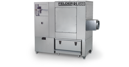 FELDER Clean Air Dust Extractor RL 350 | Ø 350 mm