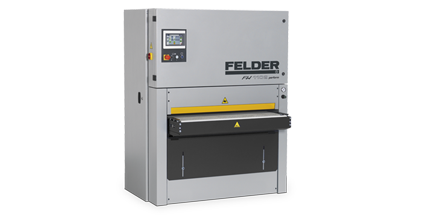 FELDER FW 1102 perform - Wide Belt Sander