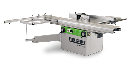 FELDER KF 500 Professional - Saw/Spindle Moulder