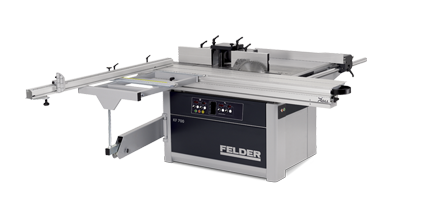 FELDER KF 700 Professional - Saw/Spindle Moulder