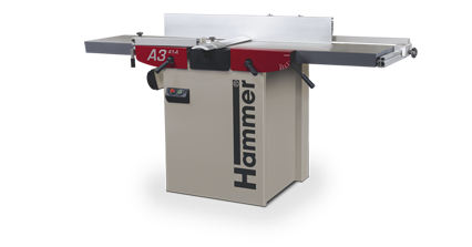 Hammer A3 41A - Surface planer