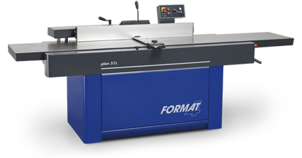 FORMAT-4 plan 51L - Jointer
