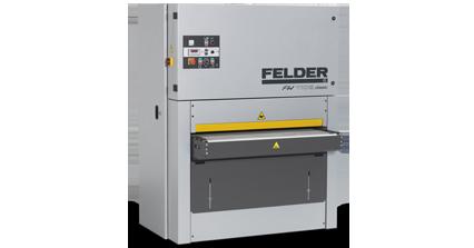 FELDER FW 1102 classic - Breitbandschleifmaschine