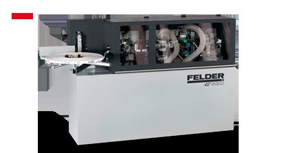 FELDER G 330 - Encoladora de cantos