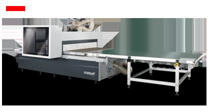 FORMAT-4 profit H80 - CNC-bearbetningscentrum