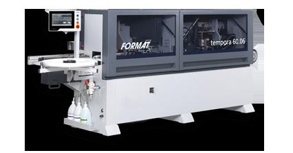 FORMAT-4 tempora F600 60.06 - Edgebander