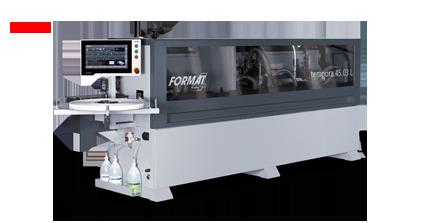 FORMAT-4 tempora F400 45.03L - Edgebander