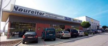Felder KG - Neureiter Maschinen (Niederlassung)