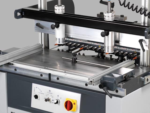 Dowel Boring Machine Fd21 Professional Felder