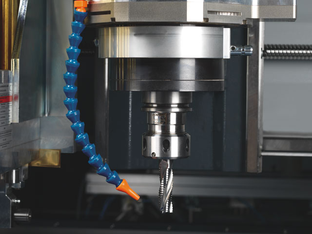 Compressed air nozzle/spraying unit
