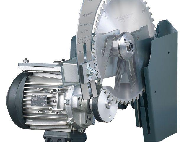 Unidad de sierra circular «500»