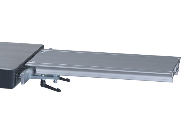 Felder table extensions