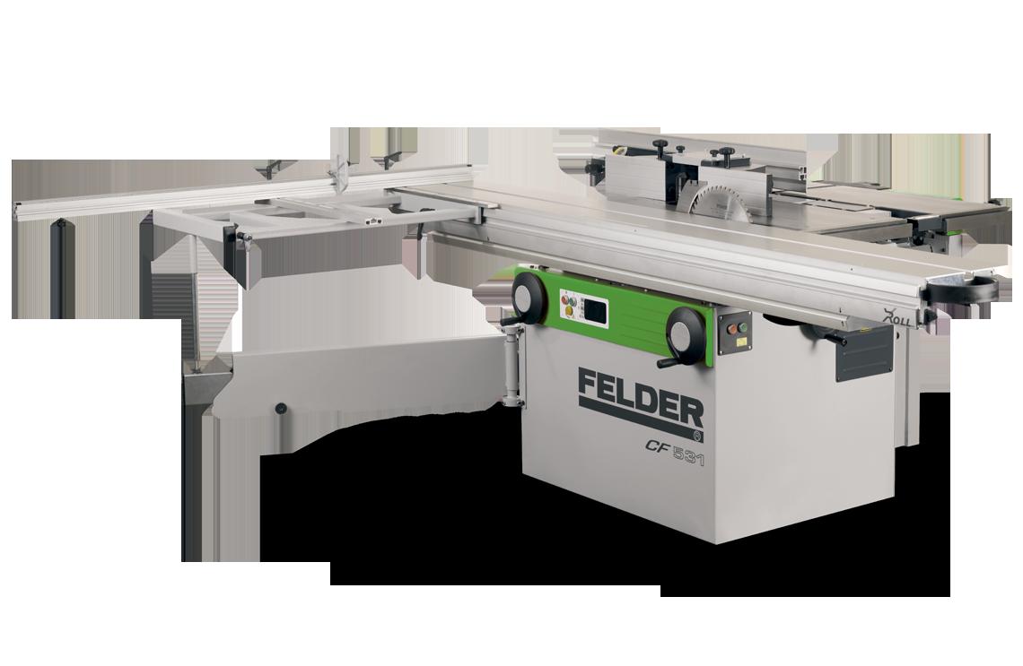 Combination Machines Felder Group