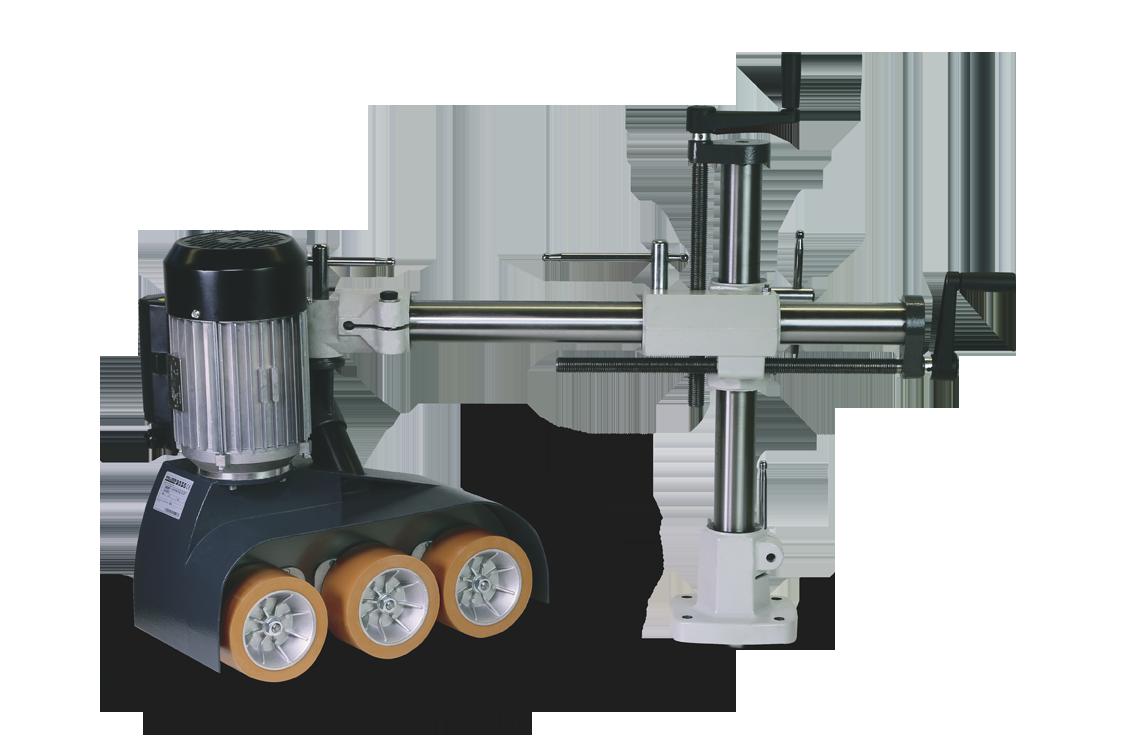 S308 standard power feeder - FELDER