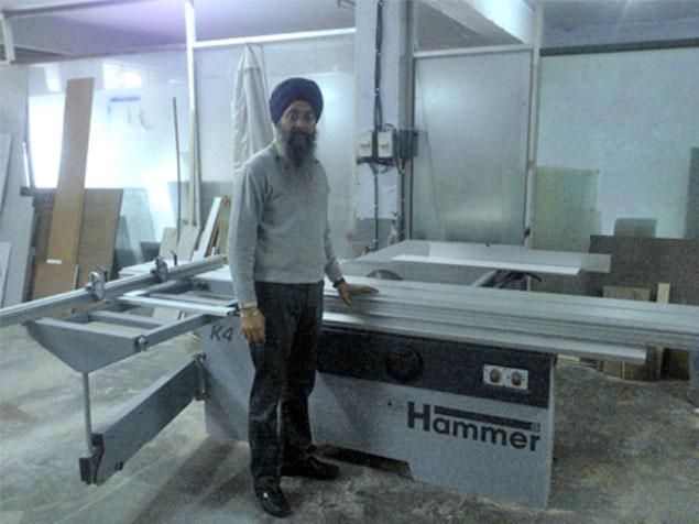 Felder Group India
